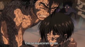 Ushio To Tora 28 online legendado