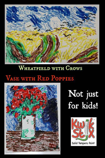 Mess Free, Tempera Paint, kids art supplies