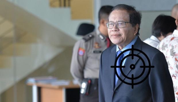 Politisi Senior Sebut Rizal Ramli Sudah di-TO!