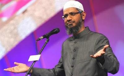 Zakir Naik: Tak Boleh Pilih Pemimpin Non Muslim Meskipun Ia Lakukan Pembangunan
