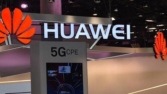 Có nhiều công ty ở hơn 20 quốc gia đã ký hợp đồng mại 5G của Huawei