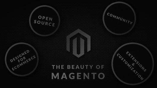 Anatomization of Magento eCommerce development trends in 2018