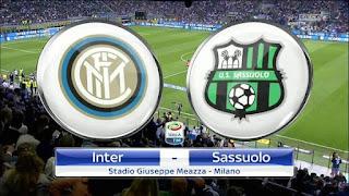 اون لاين مشاهدة مباراة انتر ميلان وساسولو بث مباشر 19-8-2018 الدوري الايطالي اليوم بدون تقطيع