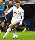My Favourite Player Cristiano Ronaldo in Hindi