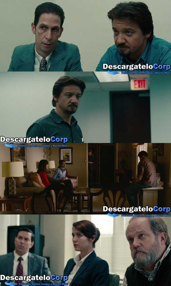 Kill the Messenger HD 1080p Latino