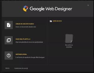 برنامج, Google ,Web ,Designer, اخر, اصدار