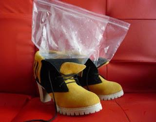 можно ли растянуть обувь