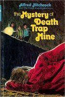 Vụ Bí ẩn Bẫy Chết Trong Hầm Mỏ - Alfred Hitchcock
