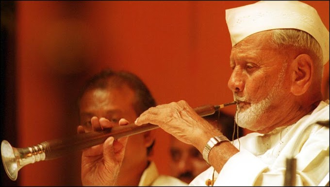 Most Popular Shehnai players in India
