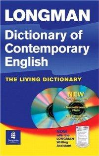 تحميل قاموس لونج مان للاجهزة الحديثة والاندرويد Longman Dictionary