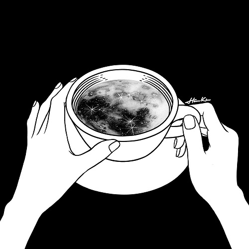 """Morning please don't come"" by Henn Kim 