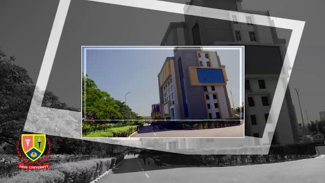 Campus - Nims University