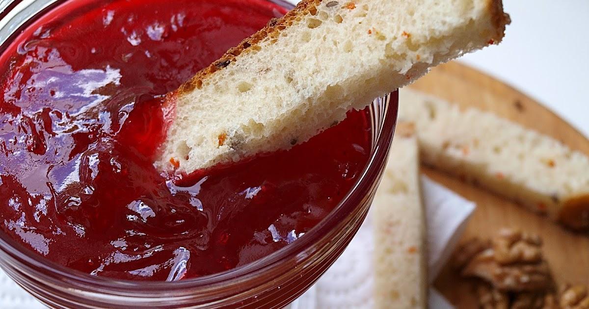 можете сделать варенье из красной смородины рецепт с фото живут
