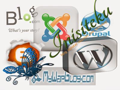 platform blog populer terbaik