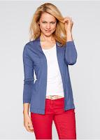 Jachetă din tricot (bonprix)