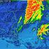 Esta noche se prevén tormentas fuertes en San Luis Potosí, Hidalgo, Puebla y Veracruz