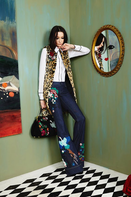 My 10 Faves From The Alice + Olivia FallWinter 2016 Collection www.toyastales.blogspot.com #ToyasTales #AliceOlivia #FW2016
