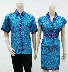 Batik Clothing Surabaya harga grosir
