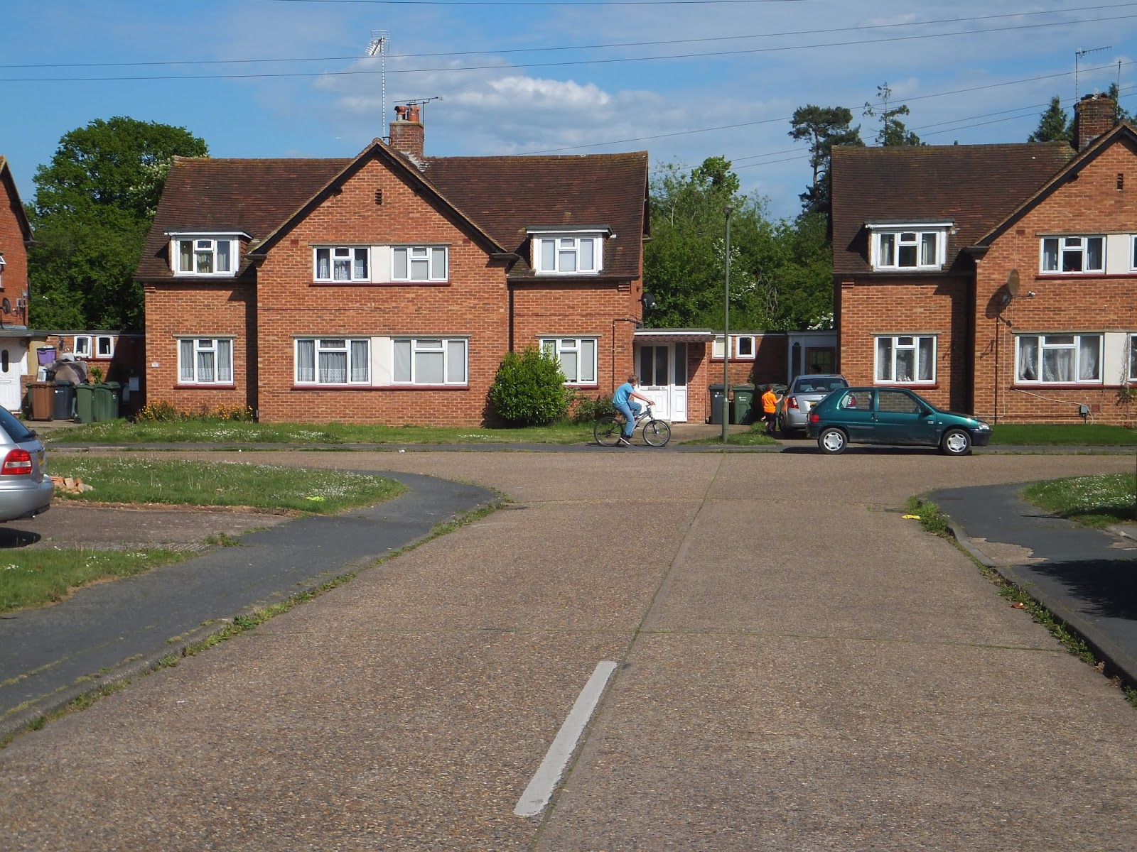 Guildford Property Newsletter The Tale Of Two Estates