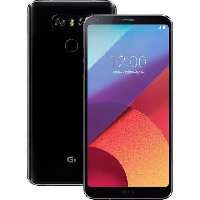 سعر جوال LG G6 فى عروض مكتبة جرير السعودية اليوم