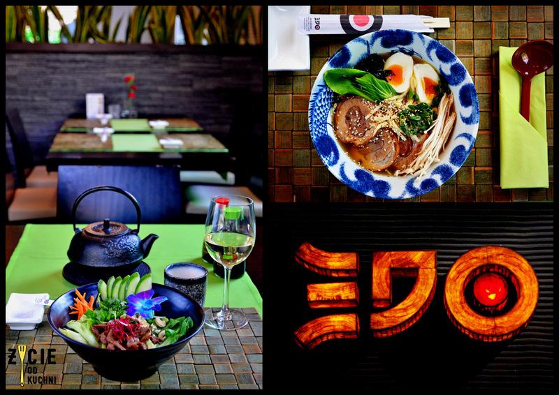 życie Od Kuchni Edo Fusion Asian Cuisine Nowe Dania W Menu
