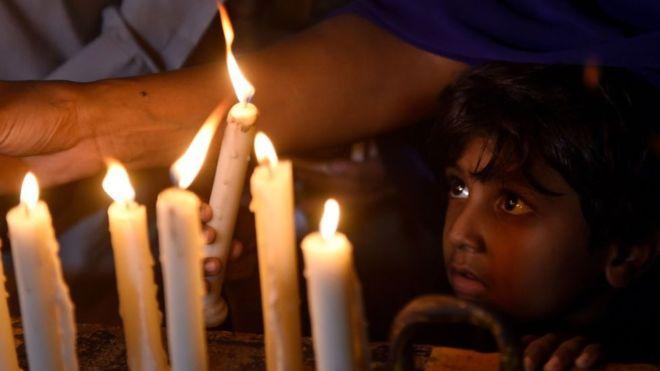 இலங்கை குண்டு வெடிப்பு: புலனாய்வில் உதவ குழுவை அனுப்புகிறது இன்டர்போல் 1