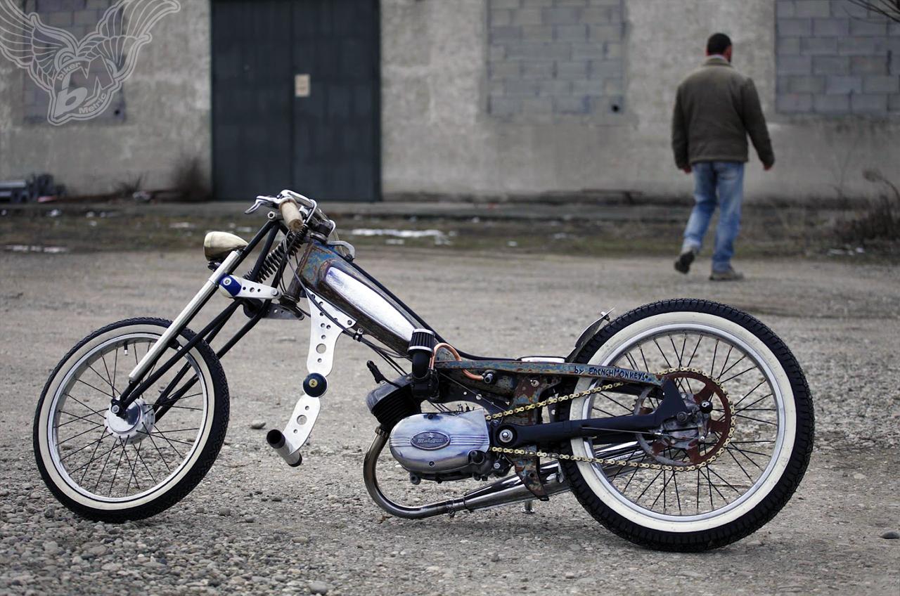 Autos Motorcycles More, Bikes Custom, Custom Bike, Mopeds ...  Autos Motorcycl...