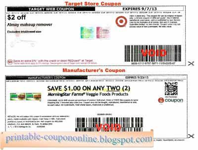 Target coupon code online shopping