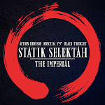 "Statik Selektah - The Imperial (feat. Action Bronson, Royce Da 5' 9"" & Black Thought) - Single Cover"