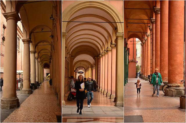 Co warto zobaczyć w Bolonii? Arkady w całym mieście