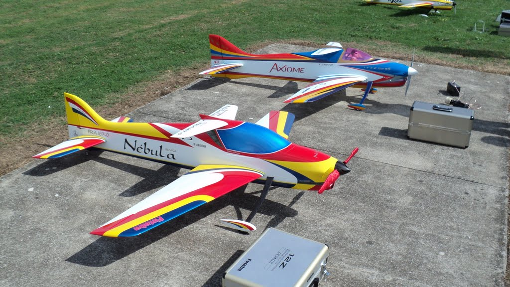 What is this part of plane? - India's open forum for RC flying