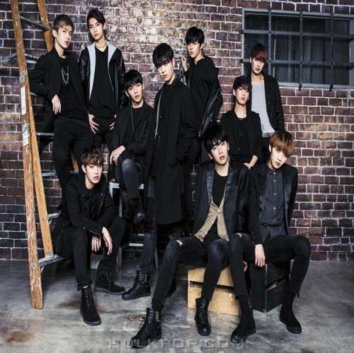 UP10TION – The World Is Waiting – Single