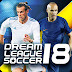 لعبة Dream League Soccer 2018  v5.053  مهكرة