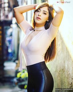 Angela Krislinzki Spicy Indian Actgress Singer Stunning Bikini Pics   .xyz Exclusive 025.jpg