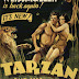 THE CHANGING FACES OF TARZAN