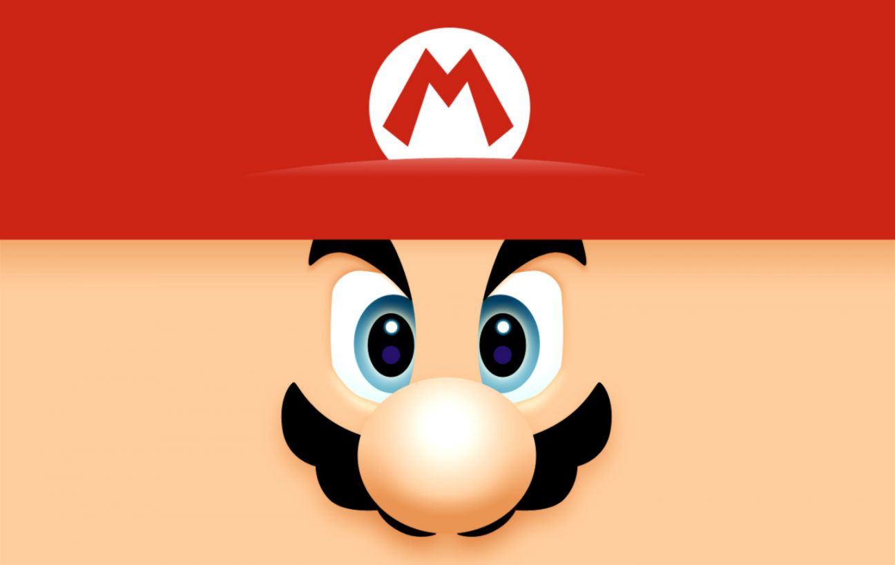 Mario Bross Wallpaper Desktop Lock Wallpapers