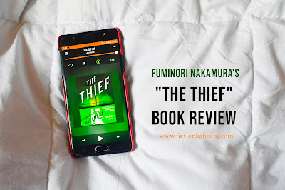 Fuminori Nakamura's Thief - Book Review - A Japanese Wonderland of twists and turns #bookreviews #bookstagram #books #bookworm #bookreview #booknerd #booklover #reading #readersofinstagram #bibliophile #bookblogger #booklovers #booksofinstagram #book #goodreads #bookish #bookclub #yabooks #igreads #bookstagrammer #bookaddict #booklove #yalit #podcast #bookreviewer #author #ireadya #bookrecommendations #newbooks #bhfyp #bookphotography #yabookstagram #yareads #fiction #yaisforeveryone #bookshelf #yacafepodcast #yabookreviews #bookpodcast #letstalkaboutbooks #yalover #yanewrelease #bookblog #amreading #booksbooksbooks #instabooks #authorsofinstagram #weneeddiversebooks #bookobsessed #momblogger #umbloguesobrelivros #review #bookhoarder #reader #literature #bookcommunity #instabook #storyteller #bookbloggers #bookrecommendation