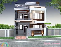 Kerala Home Design Plans 2018