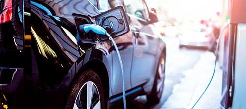 Instalaciones eléctricas residenciales - Cargando un vehículo eléctrico