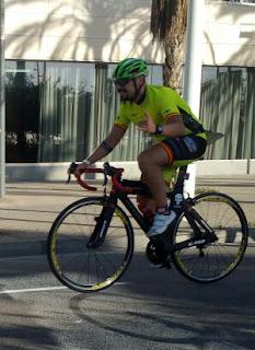 Triatlón Barcelona