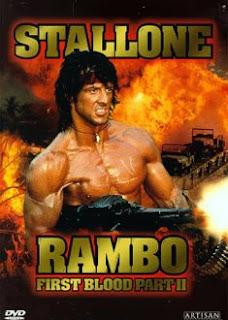 Rambo 2 Acorralado