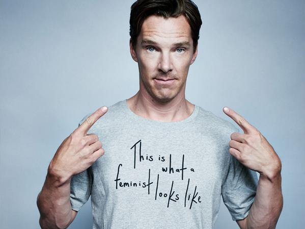Biografi Benedict Cumberbatch dan Daftar Film yang Dibintanginya