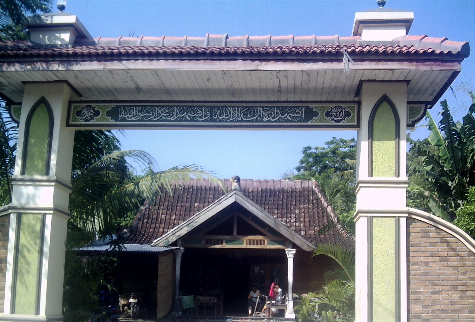 Just Share Akulturasi Budaya Islam Dengan Hindu