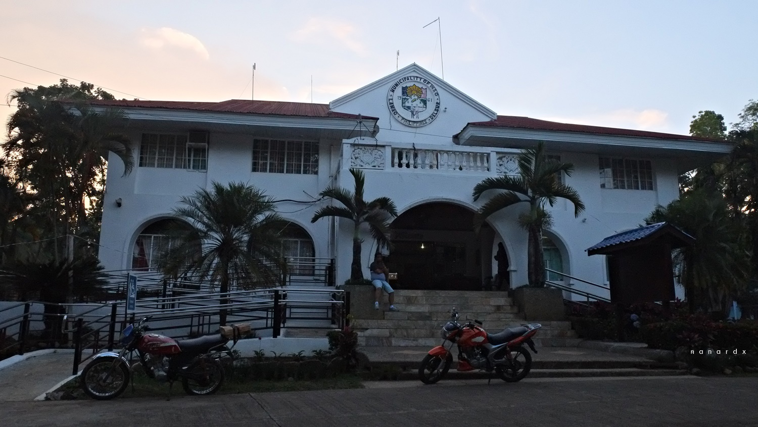wao municipal hall