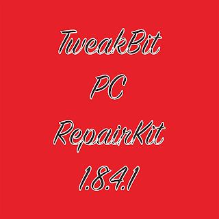 Free Download TweakBit PCRepairKit 1.8.4.1 Full