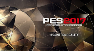 download PES 2017 PPSSPP