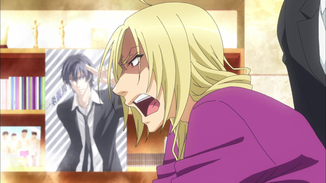 Love Stage!! Cap - 6