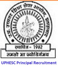 UPHESC Recruitment 2017