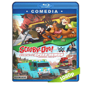 Scooby-Doo! and WWE: La Maldicion del Demonio Veloz (2016) Full HD BRRip 1080p Audio Dual Latino/Ingles 5.1