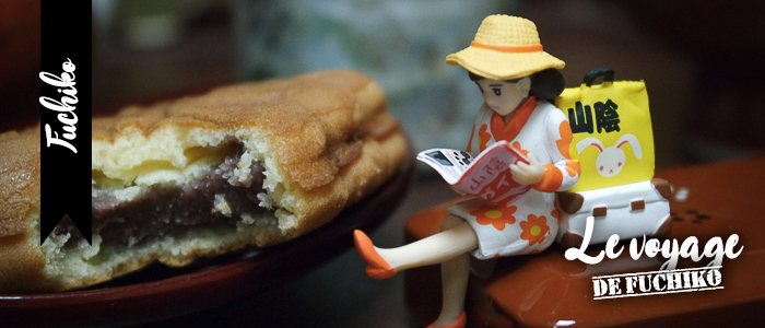 Le voyage de Fuchiko
